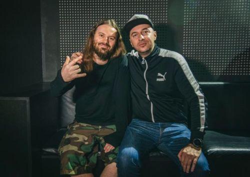 Васко Катинчаров и Vogg - Decapitated