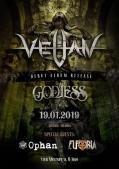 Концерт на Velian, Eufobia и Ophan