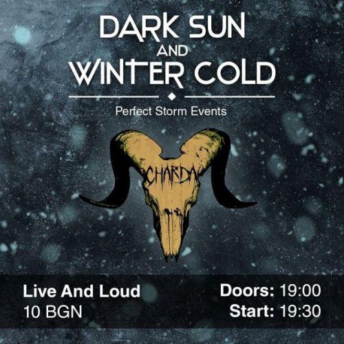 Dark Sun and Winter Cold 2019
