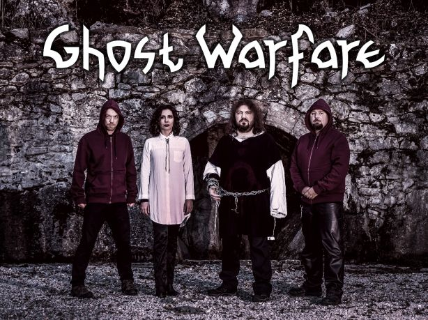 Ghost Warfare