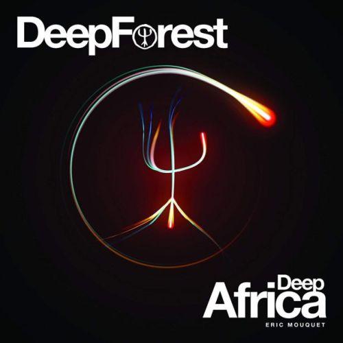 Deep Forest - Deep Africa