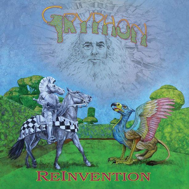 Gryphon - Reinvention