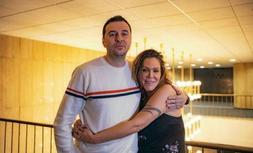 Васко Катинчаров и Beth Hart