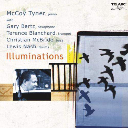 McCoy Tyner - Illuminations