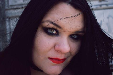 Daniela Shumway