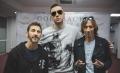 Васко Катинчаров и Godsmack