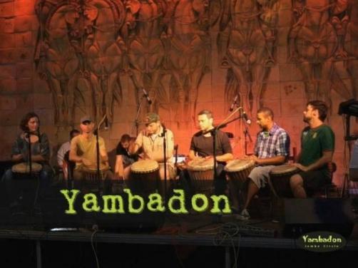 Yambadon