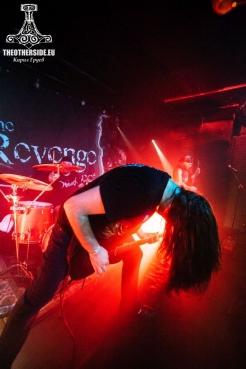 The Revenge Project