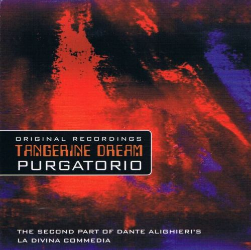 Tangerine Dream - Purgatorio