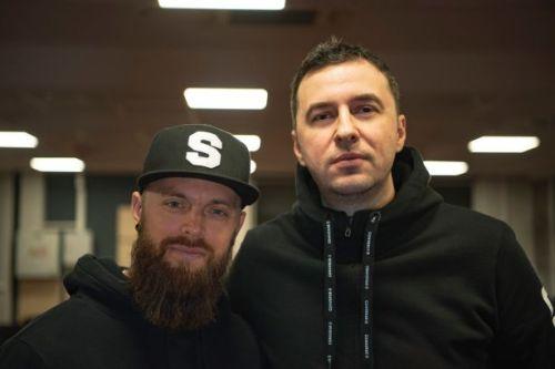 Васко Катинчаров и Matt Tuck - Bullet For My Valentine