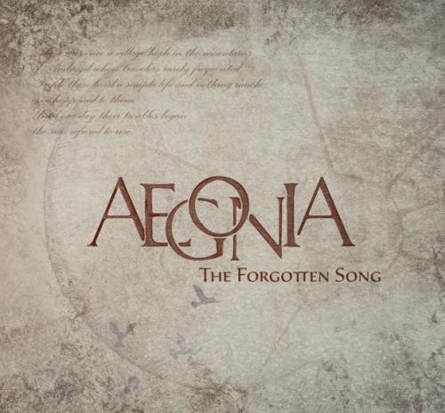 Аегония - Забравената песен