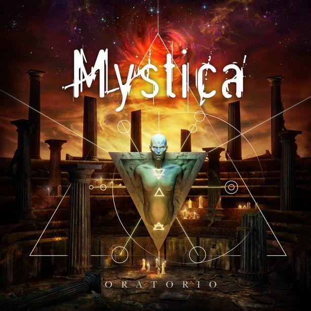 Mystica - Oratorio