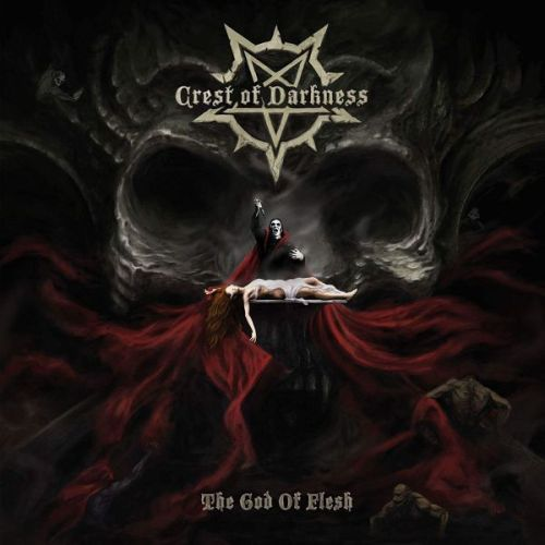 news_Crest Of Darkness - The God of Flesh