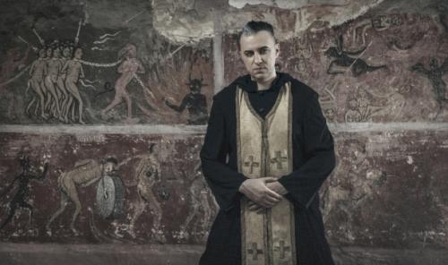 Водещият на Фрактура - Васко Катинчаров