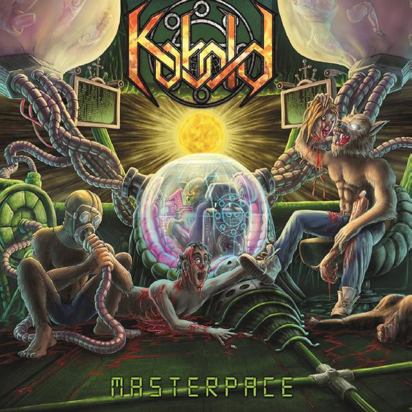 Kobold - Masterpace