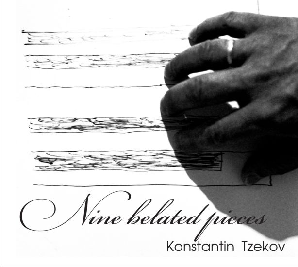 Константин Цеков - Девет закъснели пиеси