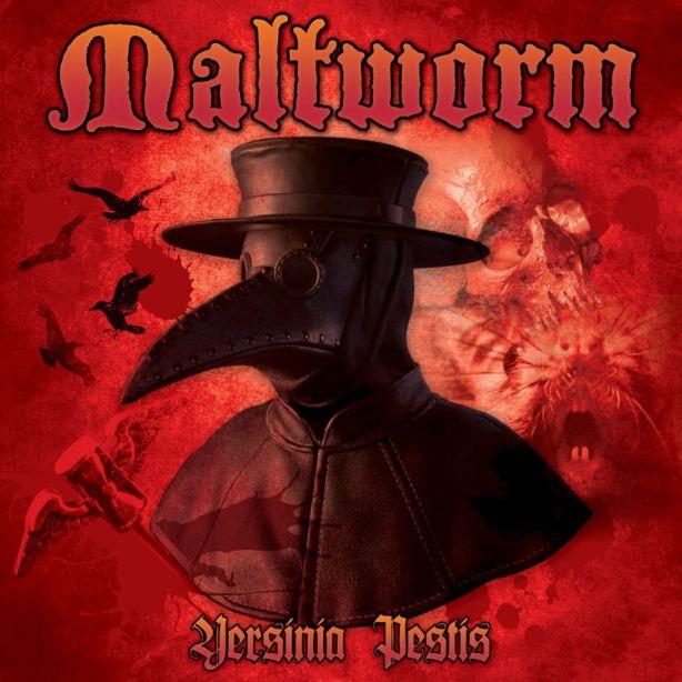 Maltworm-Yersinia Pestis