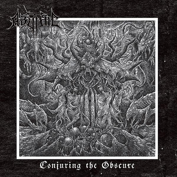 news_Abythic - Conjuring the Obscure