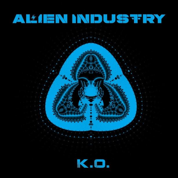 Alien Industry - K.O.