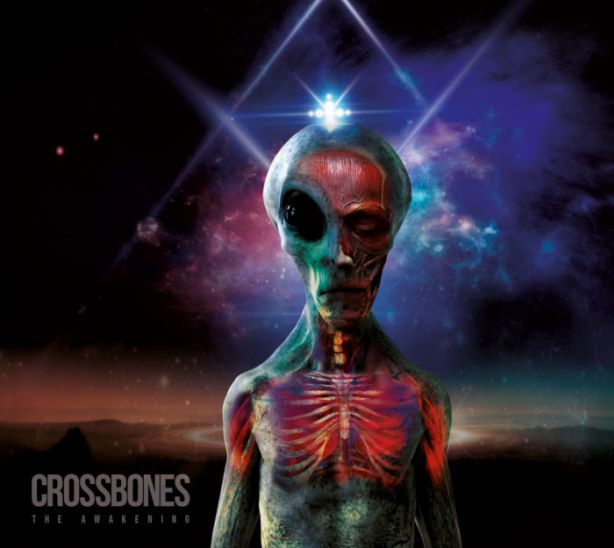 Crossbones - The Awakening
