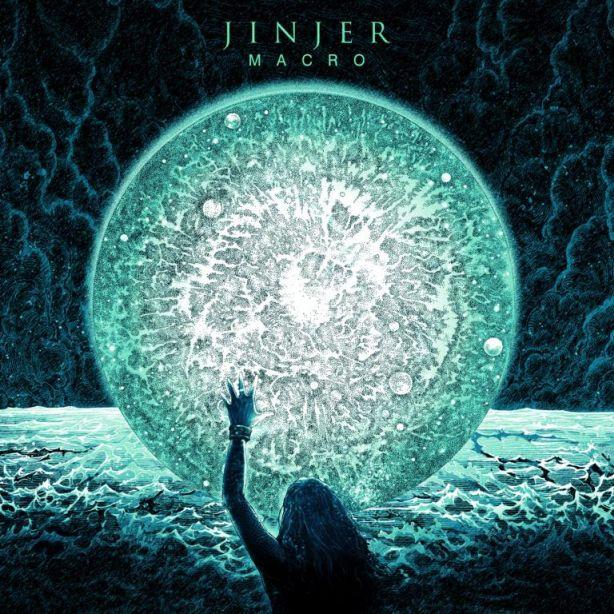 Jinger - Macro