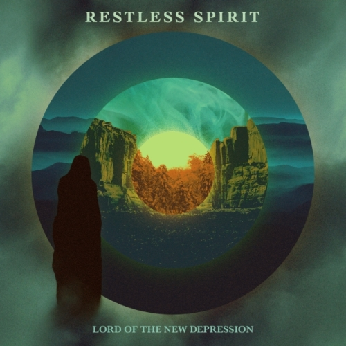 Restless Spirit - Lord of the New Depression