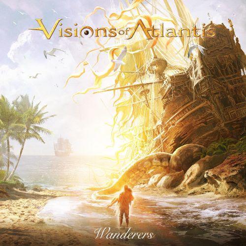 Visions Of Atlantis - Wanderers