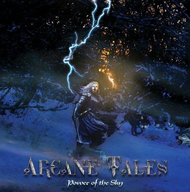 Arcane Tales - Power Of The Sky