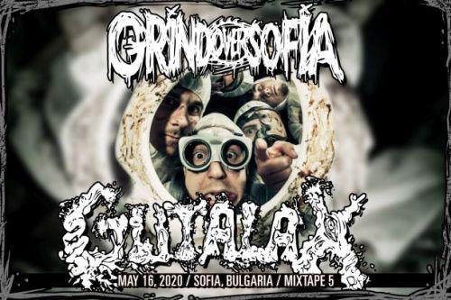 Gutalax идват Grind Over Sofia 2020