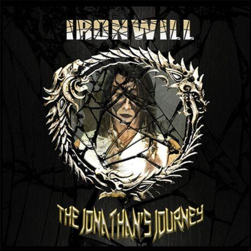Ironwill - Jonathan'Journey