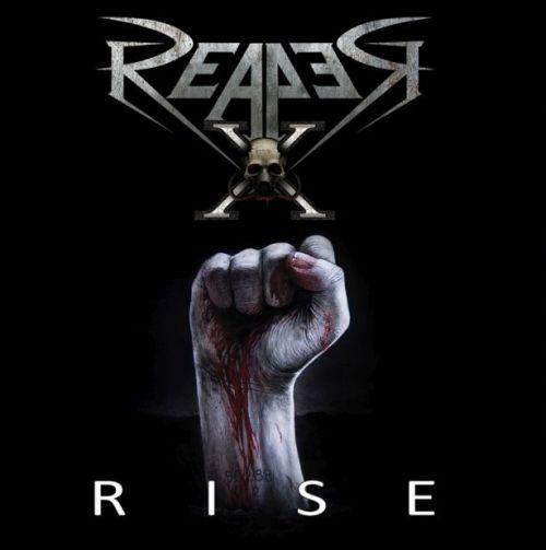 Reaper-X - Rise
