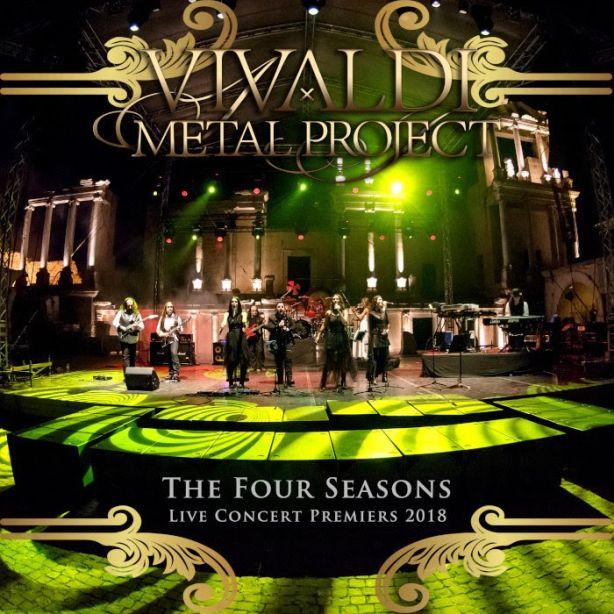 news_The Four Seasons - Live Concert Premiers 2018
