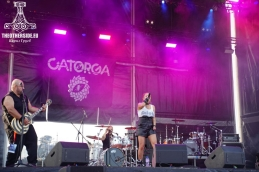 Catorga