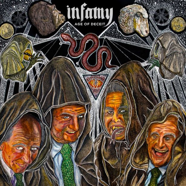 Infamy - Age of Deceit