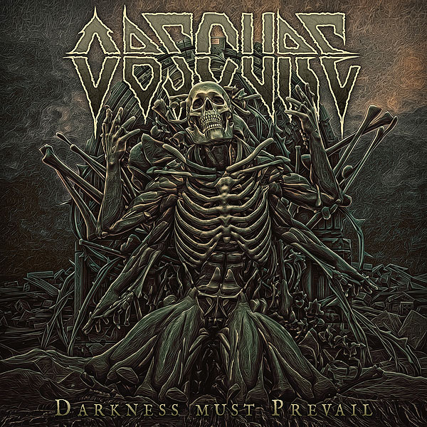Obscure - Darkness Must Prevail
