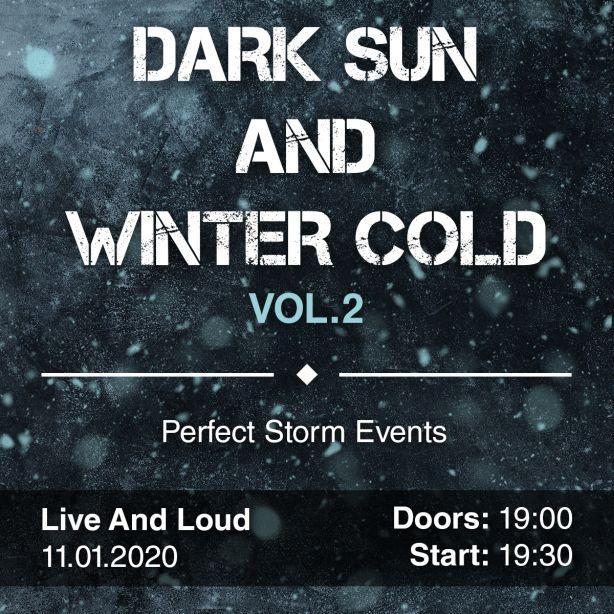 Dark Sun And Winter Cold 2020
