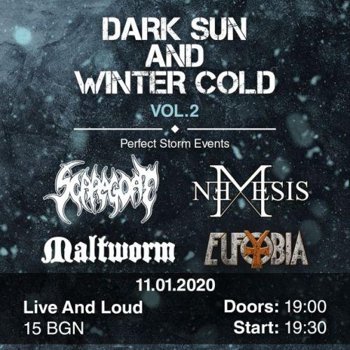 Dark Sun And Winter Cold vol. 2