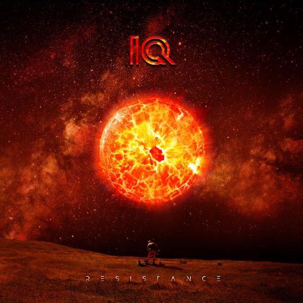 IQ - Resistance