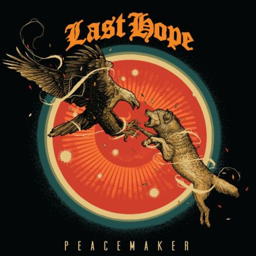 Last Hope - Peacemaker