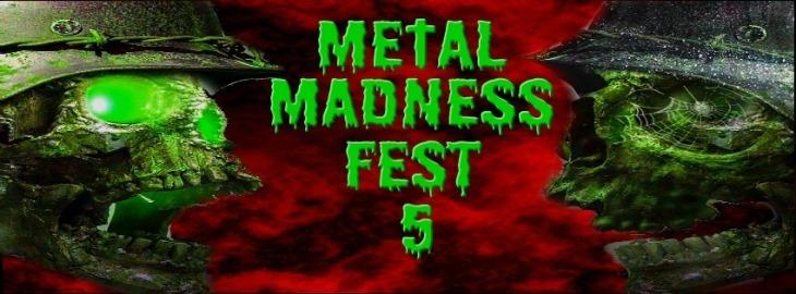 Metal Madness Festival 2020