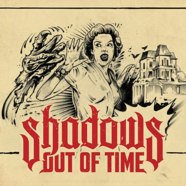 Shadows Out Of Time - Shadows Out Of Time