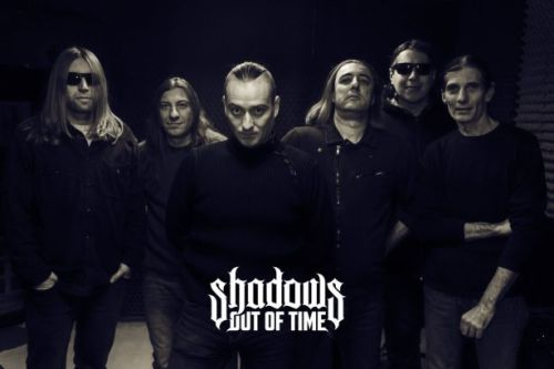 Shadows Out Of Time