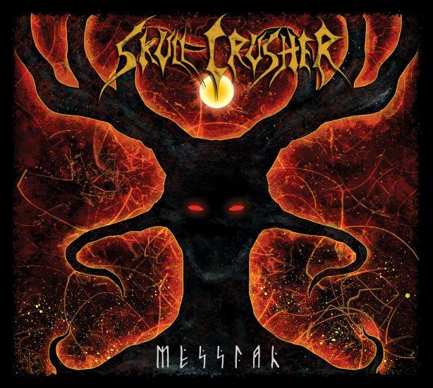 Skull Crusher - Messiah