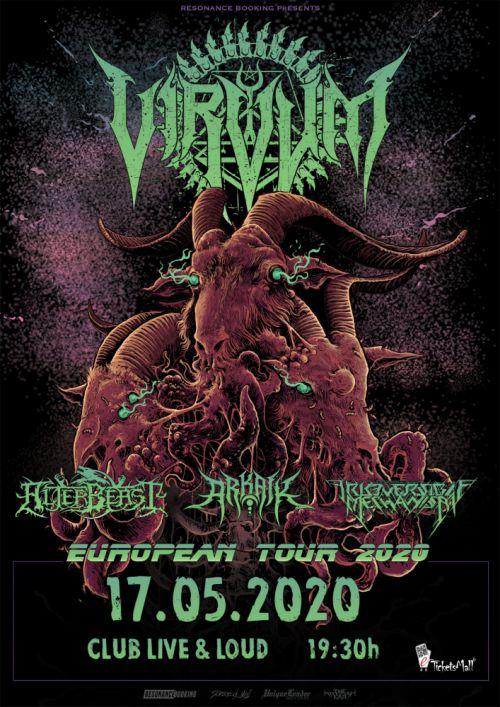 Death Fest 2020
