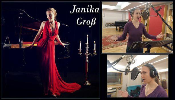 Janika Gross