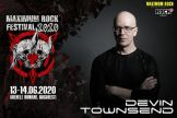 news_Maximum Rock Festival 2020_Devin Townsend