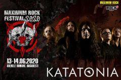 news_Maximum Rock Festival 2020_Katatonia