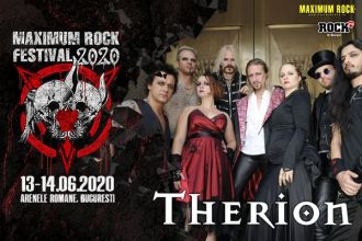 news_Maximum Rock Festival 2020_Therion
