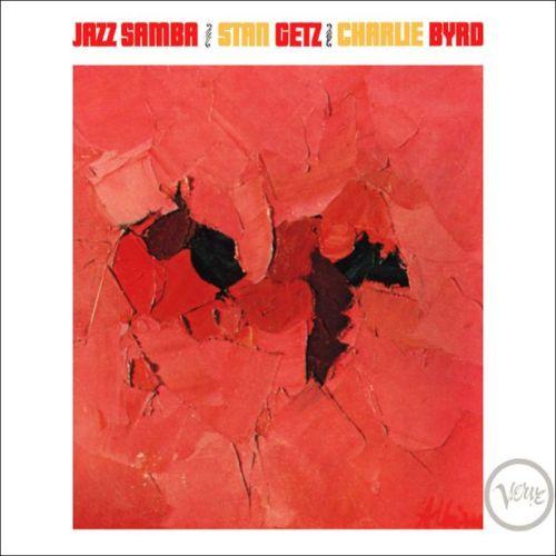 Stan Getz and Charlie Byrd - Jazz Samba