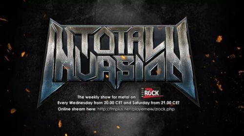 """""""Тотална инвазия"""" по радио Z-Rock"""